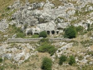 Grotta di S. Pietro