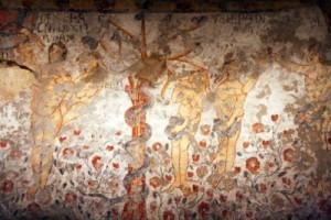 Matera--Cripta-del-Peccato-Originale
