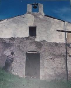 pre-restauro anni '60