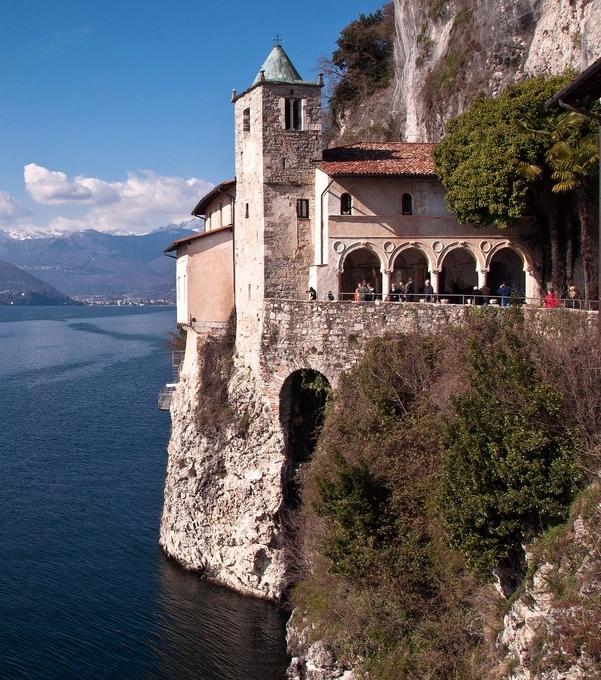 Lombardia 19 for Disegni casa sul lago con vista sul lago
